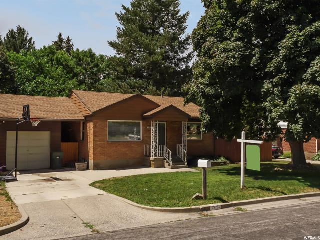 2615 Pierce Ave., Ogden, UT 84401 (#1468000) :: Home Rebates Realty