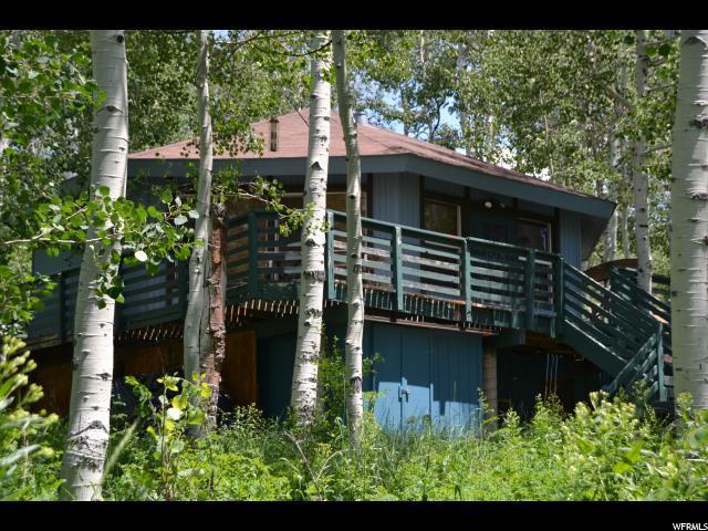 11096 E Maple Dr, Heber City, UT 84032 (MLS #1468348) :: High Country Properties