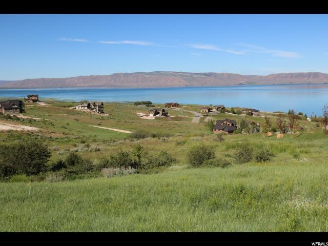 256 Hawksbeard Cir, Fish Haven, ID 83287 (#1468479) :: Big Key Real Estate
