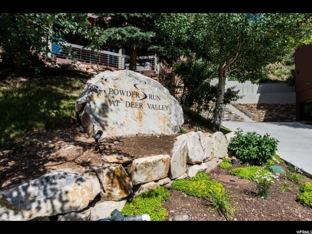 2510 Deer Valley Dr E C-11, Park City, UT 84060 (#1468895) :: The Fields Team