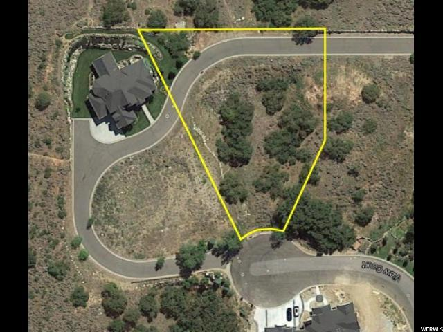 1774 E View Ct S, Fruit Heights, UT 84037 (#1469210) :: The Fields Team