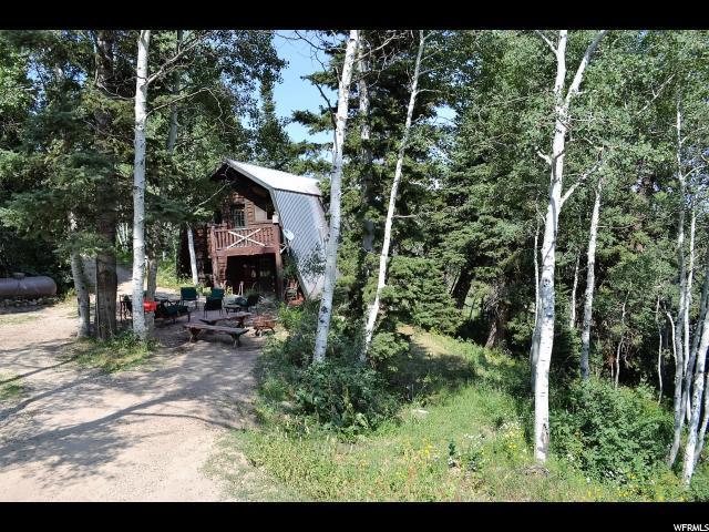1601 Navajo Rd #15, Wanship, UT 84017 (MLS #1470260) :: High Country Properties