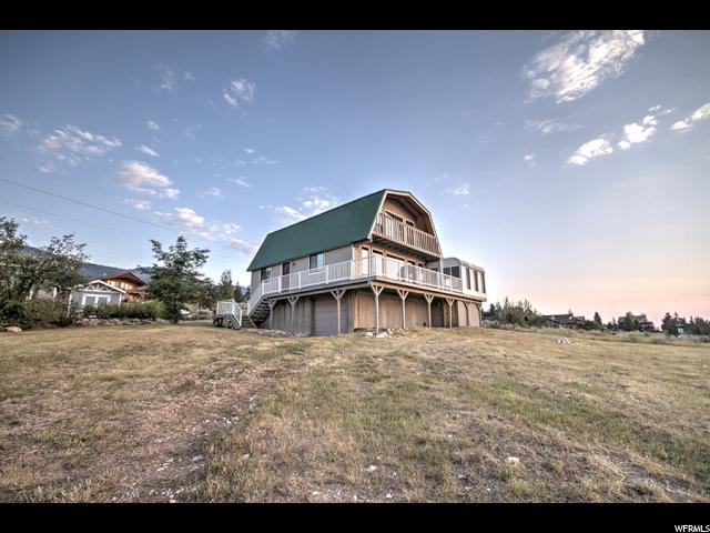 328 Lewis Loop, Fish Haven, ID 83287 (#1471660) :: The Canovo Group
