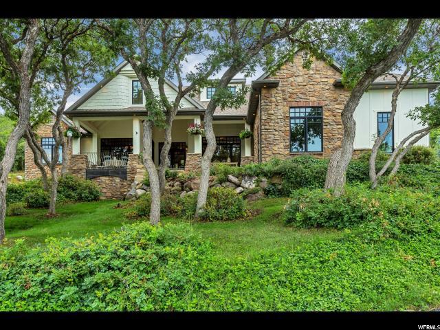1522 Meadow Bluff Ln, Draper, UT 84020 (#1471749) :: Rex Real Estate Team