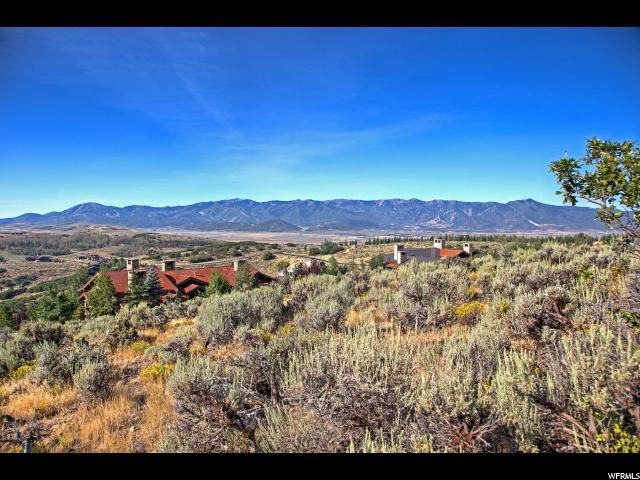 8172 N Promontory Ranch Rd, Park City, UT 84098 (#1472058) :: The One Group