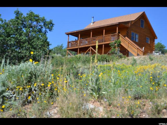 2509 S Grandview Ln D129, Wanship, UT 84017 (MLS #1472067) :: High Country Properties