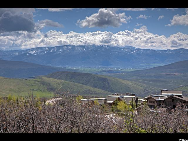 8535 N Sunrise Lp E, Park City, UT 84098 (#1472721) :: Big Key Real Estate