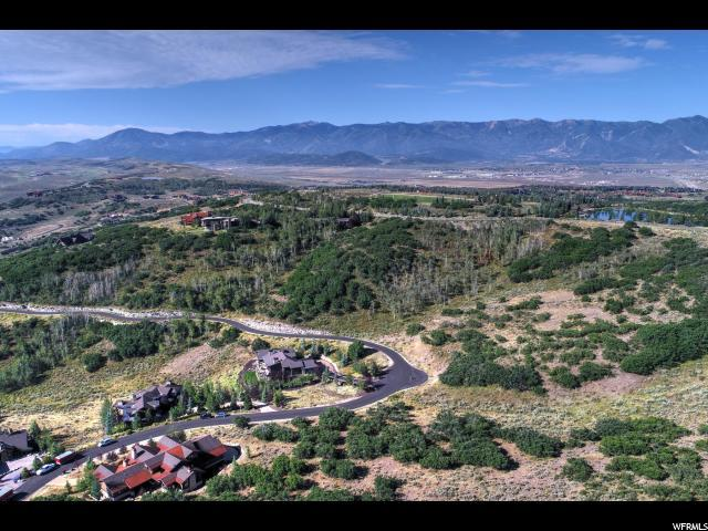 8223 N Sunrise Loop, Park City, UT 84098 (#1472788) :: Big Key Real Estate