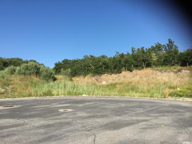5626 N Meadow Cir E, Mountain Green, UT 84050 (#1473165) :: Keller Williams Legacy