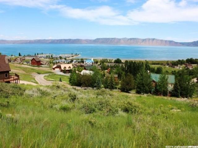 541 W Raspberry Rd, Garden City, UT 84028 (#1473580) :: Big Key Real Estate