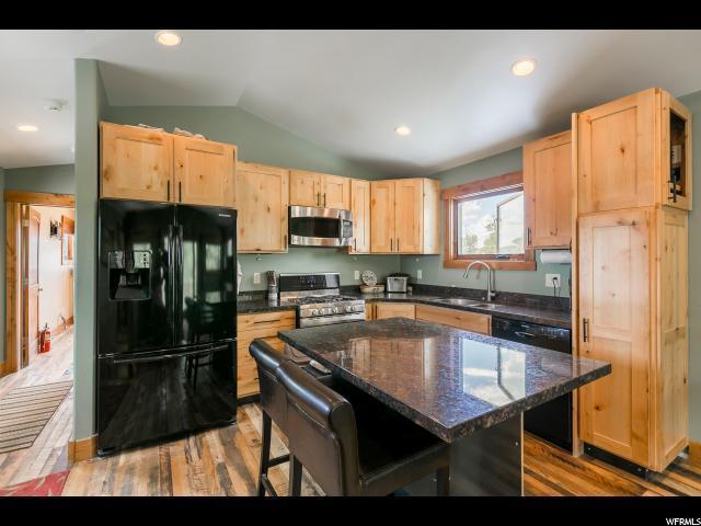 4452 N Sr 32, Oakley, UT 84055 (MLS #1473590) :: High Country Properties