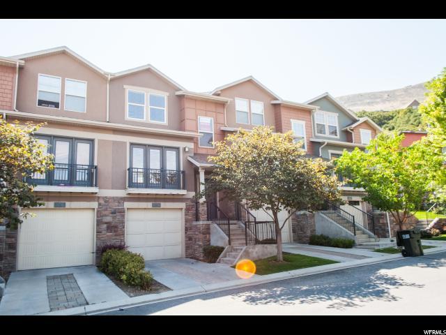 14799 S Granite Ridge Ln, Draper, UT 84020 (#1473711) :: Rex Real Estate Team