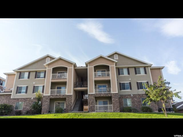 101 W Springview Dr, Saratoga Springs, UT 84045 (#1473795) :: Red Sign Team