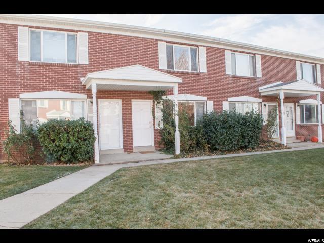 467 N 400 E 11B, Bountiful, UT 84010 (#1473854) :: Rex Real Estate Team