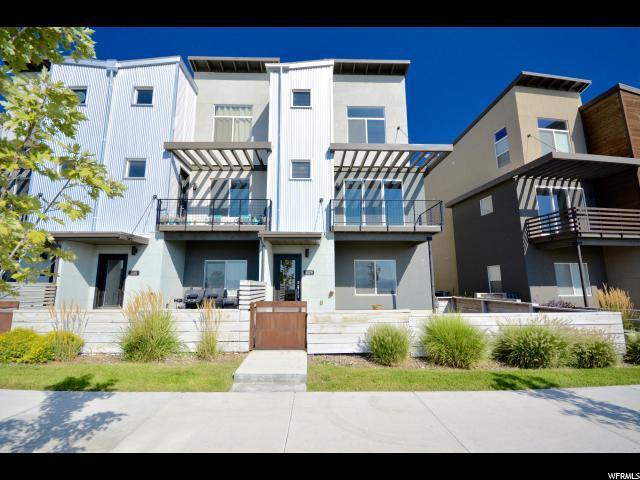 5079 W Stockfield Ln, Herriman, UT 84096 (#1473962) :: Rex Real Estate Team