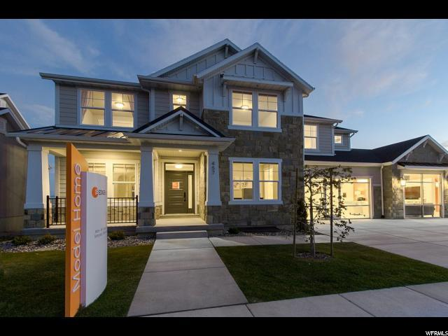 457 W 4050 N #101, Lehi, UT 84043 (#1474018) :: Rex Real Estate Team