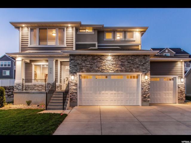 436 W 4050 N #113, Lehi, UT 84043 (#1474026) :: Rex Real Estate Team