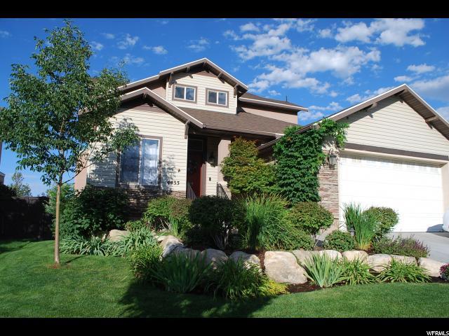 4433 N Pheasant Ridge Trl, Lehi, UT 84043 (#1474064) :: Rex Real Estate Team
