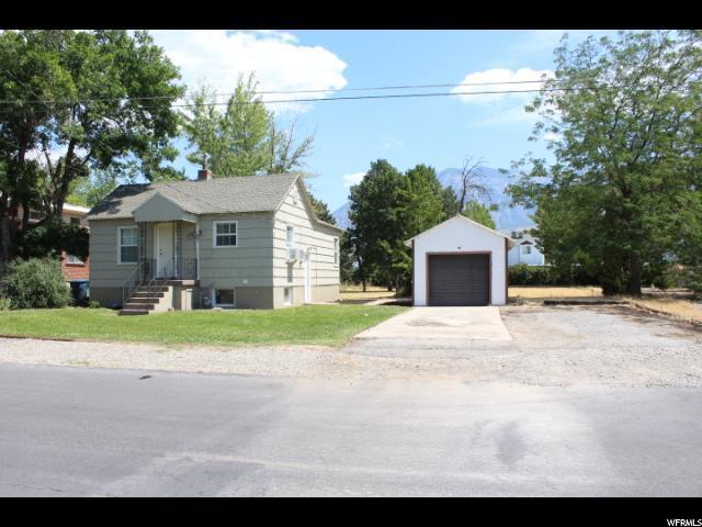 476 N 300 W, Orem, UT 84057 (#1474108) :: Rex Real Estate Team