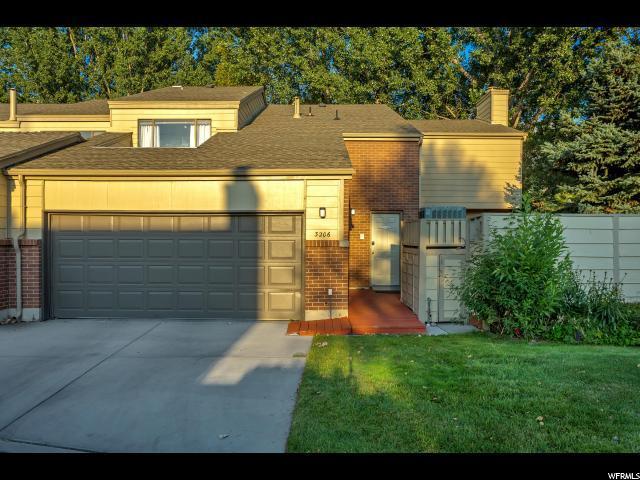 3206 N Brook Ln W, Provo, UT 84604 (#1474112) :: Rex Real Estate Team