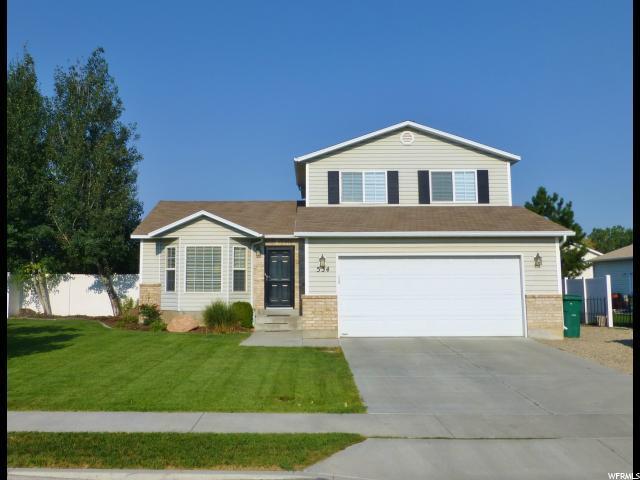 534 S 1500 W, Lehi, UT 84043 (#1474122) :: Rex Real Estate Team