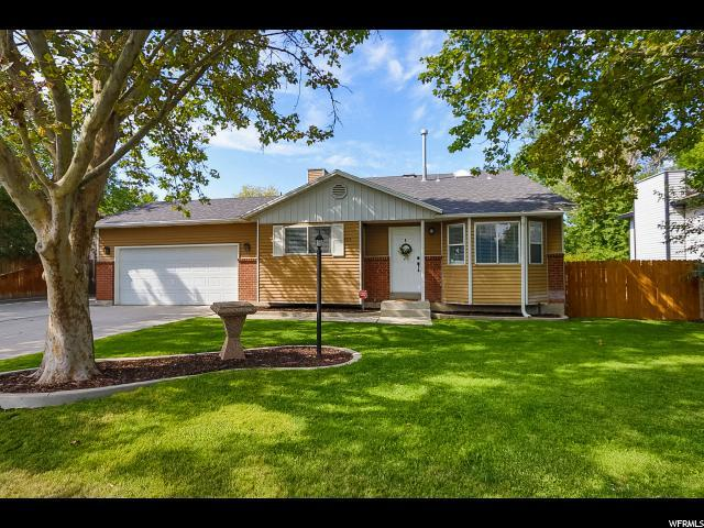 4358 W Volta Ave, West Valley City, UT 84120 (#1474126) :: Colemere Realty Associates