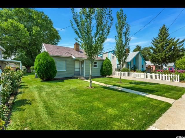 4572 S Box Elder St W, Murray, UT 84107 (#1474146) :: Rex Real Estate Team