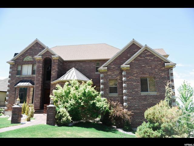 13236 S Foxfield Ct E, Draper, UT 84020 (#1474154) :: Rex Real Estate Team