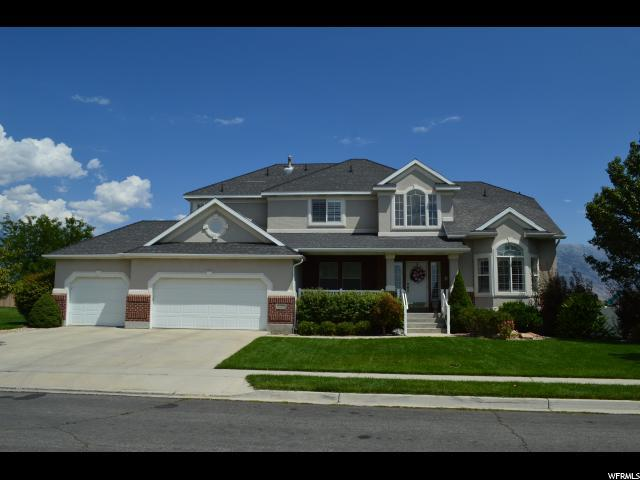 2290 N Carter, Lehi, UT 84043 (#1474177) :: Rex Real Estate Team