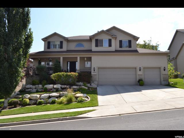 13993 S Pine Mesa Dr, Draper, UT 84020 (#1474212) :: Rex Real Estate Team