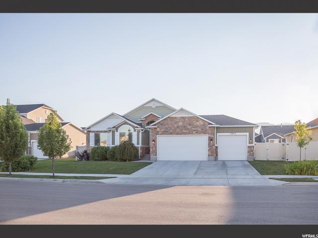 13012 S Hawk Talon Rd W, Herriman, UT 84096 (#1474313) :: Rex Real Estate Team
