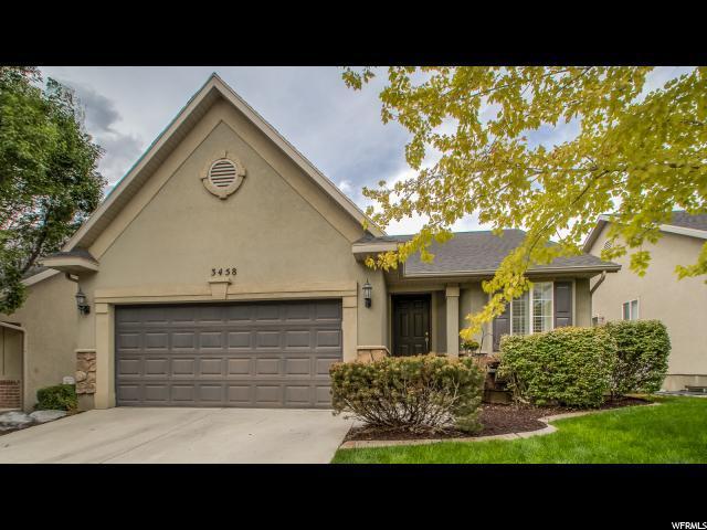 3458 W Plymouth Cv N, Lehi, UT 84043 (#1474341) :: Rex Real Estate Team