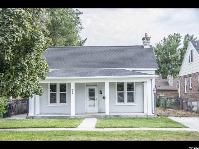 579 W 400 N, Provo, UT 84601 (#1474363) :: Rex Real Estate Team