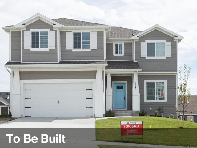 837 N White Horse Dr #508, Spanish Fork, UT 84660 (#1474429) :: Red Sign Team