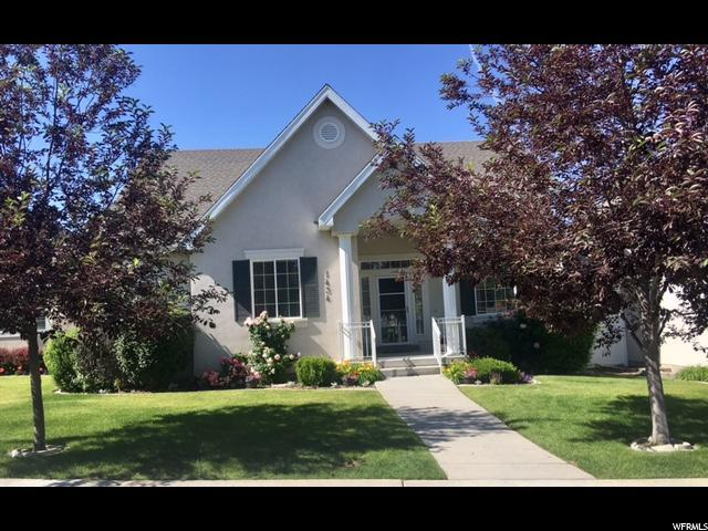 1434 Homecoming Ave., South Jordan, UT 84095 (#1474452) :: Rex Real Estate Team