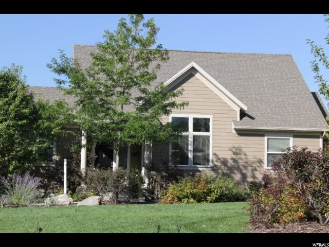 11546 S Oakmond Rd W, South Jordan, UT 84009 (#1474500) :: Rex Real Estate Team