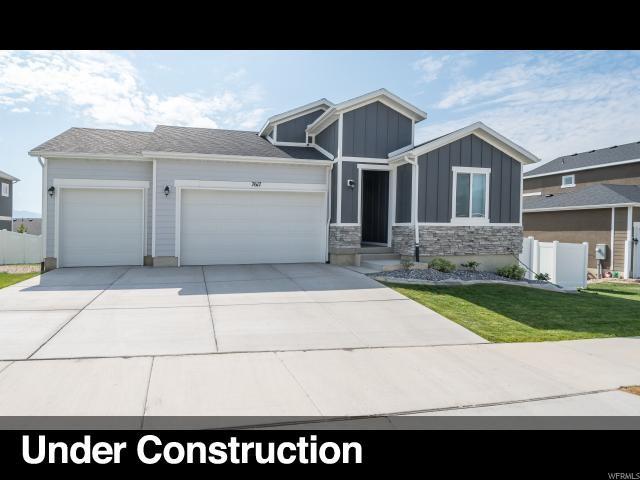 2557 W 170 N #111, Lehi, UT 84043 (#1474536) :: Rex Real Estate Team