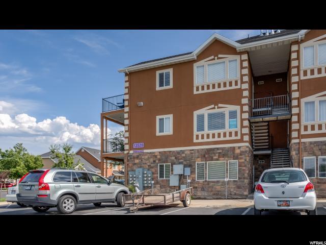 13528 S Venicia Way #5, Draper, UT 84020 (#1474546) :: Rex Real Estate Team
