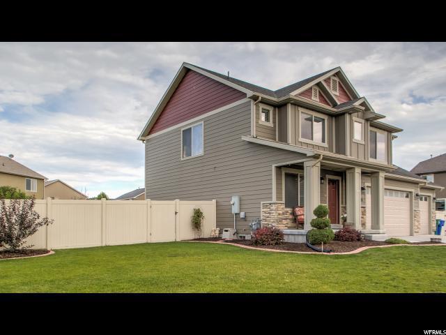849 Willow Ln, Lehi, UT 84043 (#1474571) :: Rex Real Estate Team