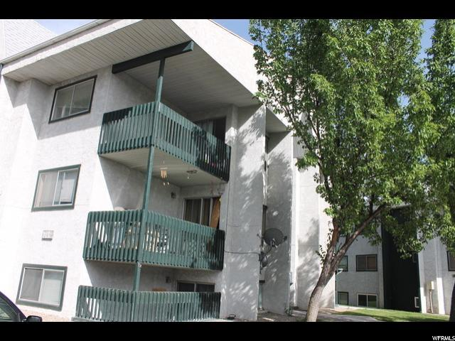 219 E Hill Ave #3 S, Murray, UT 84107 (#1474585) :: Rex Real Estate Team