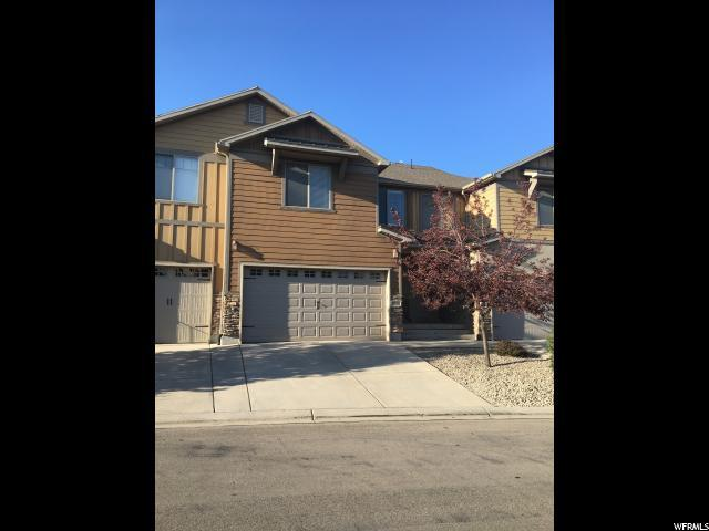 3858 W Scarlet Sage Way S, South Jordan, UT 84095 (#1474596) :: Rex Real Estate Team