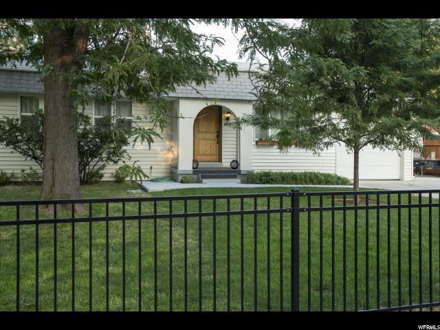 8917 S 400 E, Sandy, UT 84092 (#1474598) :: Rex Real Estate Team
