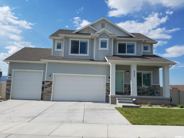 4702 W Highfield Cir S, Herriman, UT 84096 (#1474600) :: Rex Real Estate Team