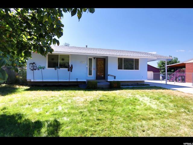 198 E 9670 S, Sandy, UT 84070 (#1474613) :: Rex Real Estate Team