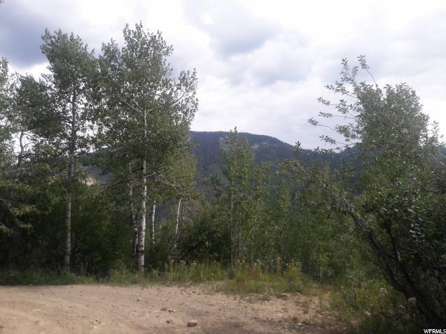 107 E Apache Way N, Oakley, UT 84055 (MLS #1474707) :: High Country Properties