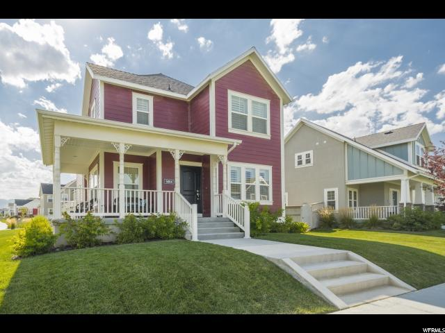 5004 Roaring Rd S, South Jordan, UT 84095 (#1475042) :: The Utah Homes Team with HomeSmart Advantage