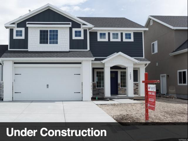 778 N White Horse Dr #513, Spanish Fork, UT 84660 (#1475412) :: Red Sign Team