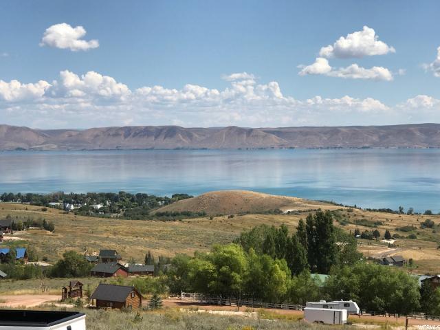 7 Shoshone Cir, Fish Haven, ID 83287 (#1475603) :: Exit Realty Success