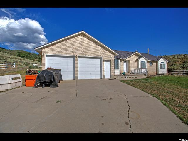 3075 S Highway 35 E, Kamas, UT 84036 (MLS #1475686) :: High Country Properties