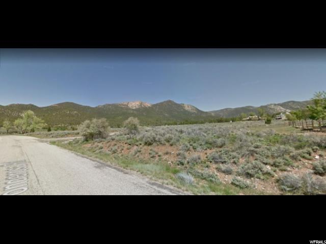 Address Not Published, Pine Valley, UT 84781 (#1475845) :: The Fields Team